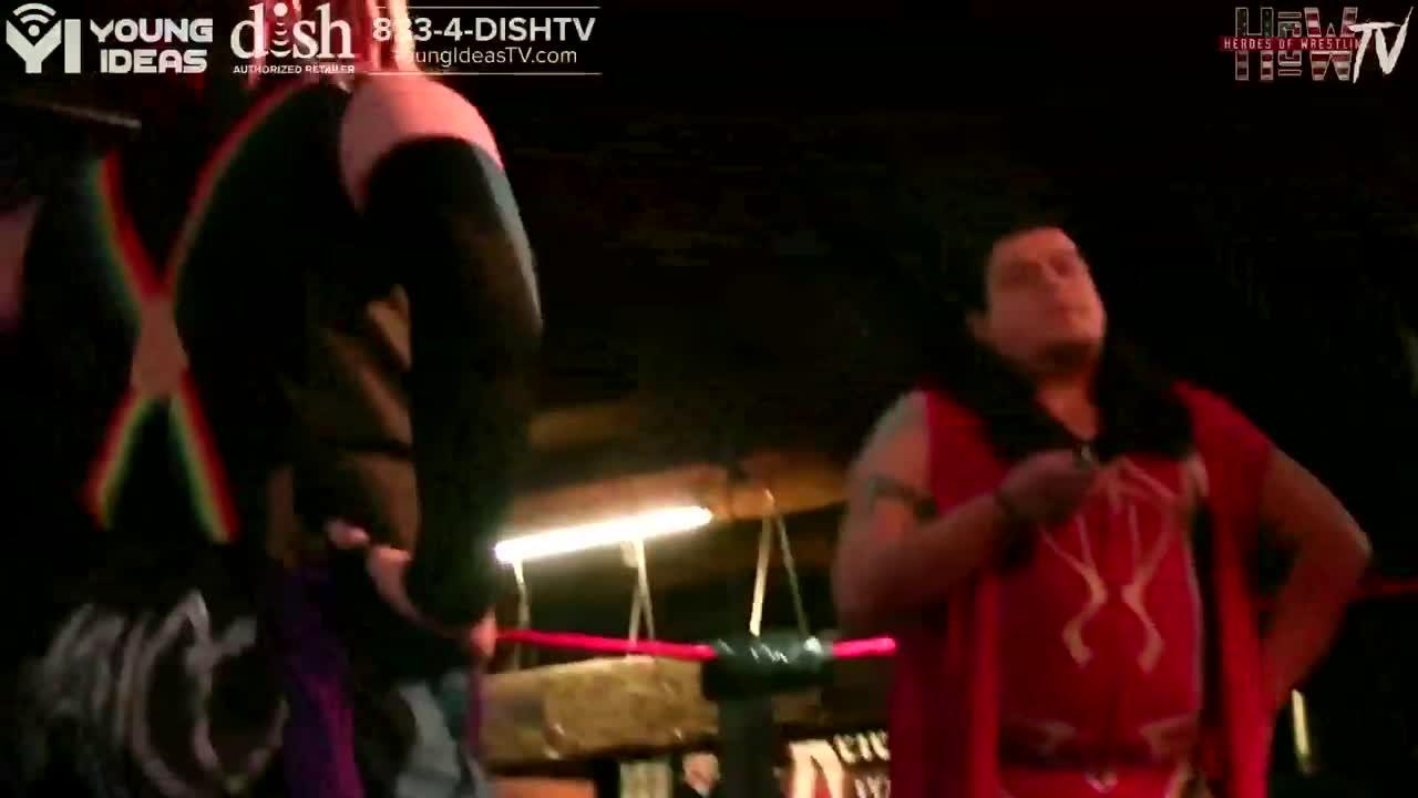 Heroes of Wrestling, Ricardo Rodriguez, Sigh GIFs