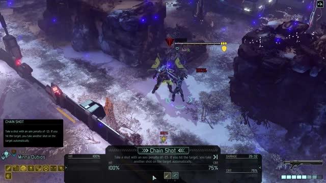 Watch and share XCOM 2_ War Of The Chosen 9_23_2017 11_08_27 PM (3) GIFs on Gfycat