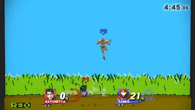 Watch How to Beat Samus as Zelda 101 GIF by @deception on Gfycat. Discover more Replays, SmashBros, Super Smash Bros. GIFs on Gfycat