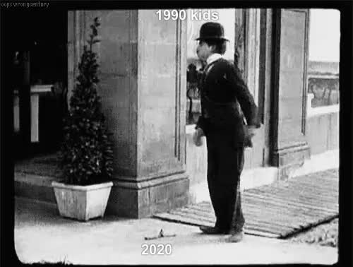 Watch and share Chaplin GIFs and 20s GIFs by 000011 on Gfycat