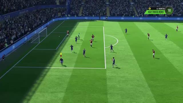 Watch this GIF by Xbox DVR (@xboxdvr) on Gfycat. Discover more FIFA18Demo, Redmxnd, xbox, xbox dvr, xbox one GIFs on Gfycat