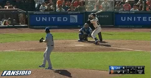 Watch and share Clayton-kershaw-strikeout-4 GIFs on Gfycat