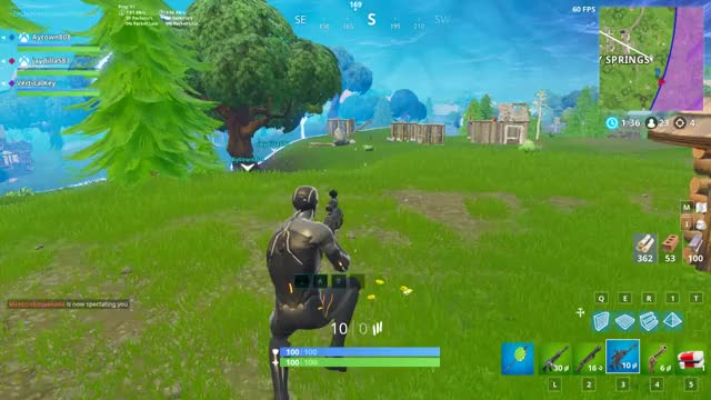 Watch and share Fortnite GIFs and Overwolf GIFs by Overwolf on Gfycat