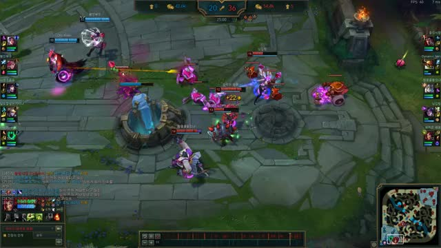 Watch League of Legends 2019.04.03 - 23.18.26.08 GIF on Gfycat. Discover more leagueoflegends GIFs on Gfycat