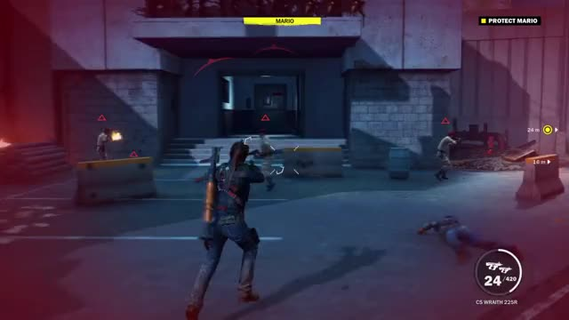 Watch HEADSTAND GIF by jobbogamer on Gfycat. Discover more justcause GIFs on Gfycat