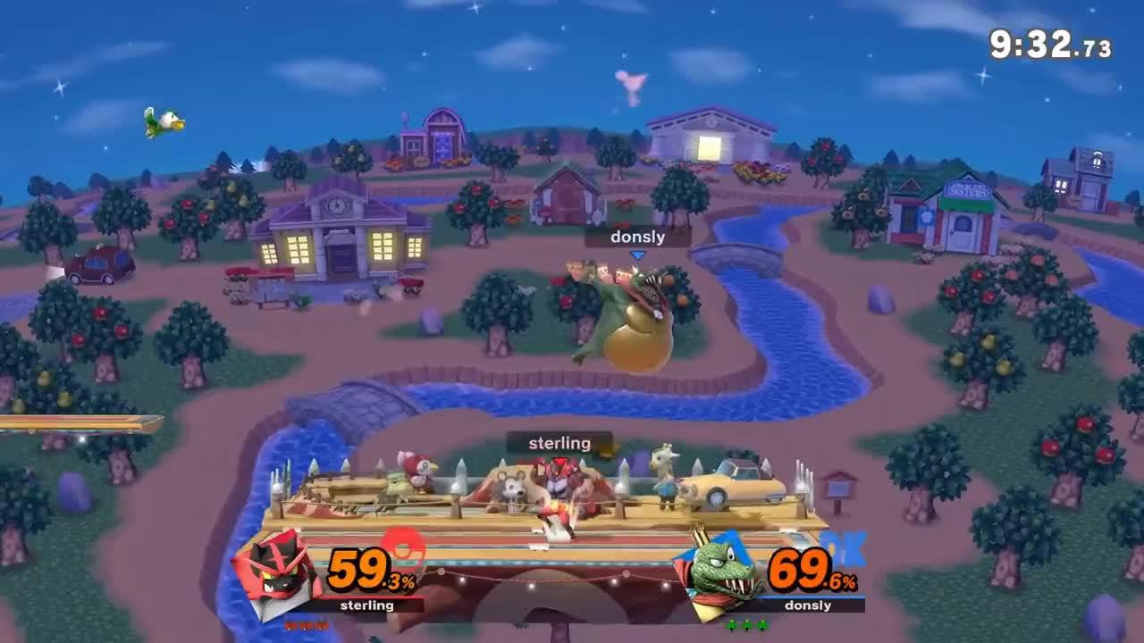 Dunkey, SuperSmashBros, Videogamedunkey, Super Smash Bros. Ultimate (credit to videogamedunkey) GIFs