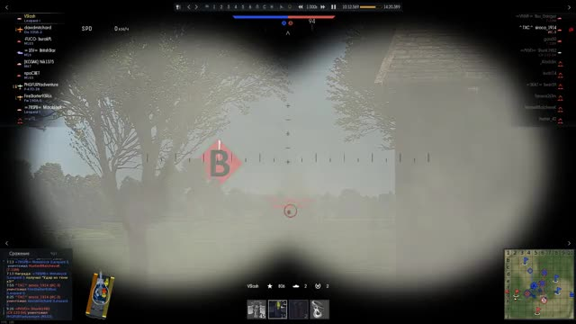 Watch and share War Thunder GIFs and Leopard 1 GIFs by VSlash on Gfycat