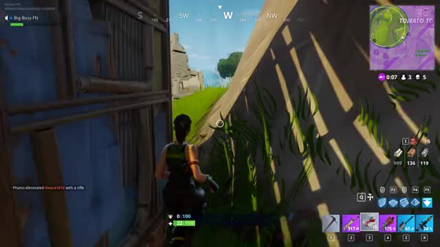 Watch Fortnite 10.23.2017 - 10.20.02.11.DVR.mp4 GIF by bigbossgotrade on Gfycat. Discover more related GIFs on Gfycat