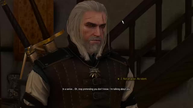 Watch princess GIF on Gfycat. Discover more geralt of rivia, the witcher GIFs on Gfycat