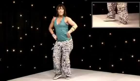 Watch and share Zumba GIFs on Gfycat