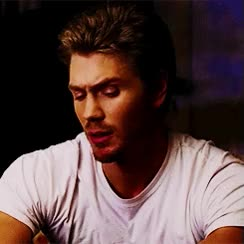 Watch and share Chad Michael Murray GIFs on Gfycat