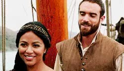 Watch and share Galavant X Isabella GIFs and Princess Isabella GIFs on Gfycat
