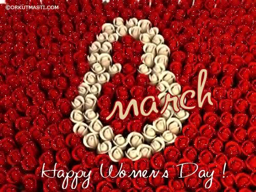 Watch and share March Happy Womens Day Graphic GIFs on Gfycat