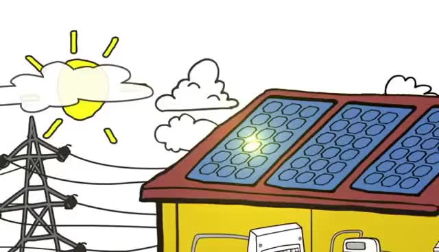 Watch and share Solar Energy GIFs on Gfycat