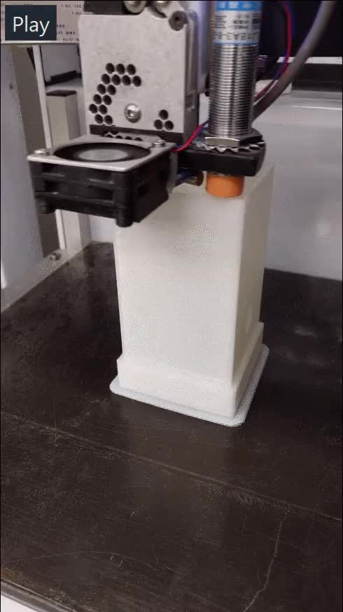 Watch and share 3D Printing GIFs by creator94 on Gfycat