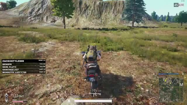 Watch AvidRaptor Playing PLAYERUNKNOWN'S BATTLEGROUNDS - Twitch Clips GIF on Gfycat. Discover more related GIFs on Gfycat