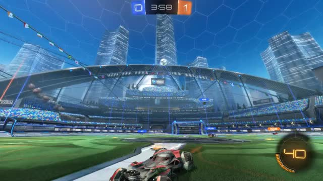 Watch Save 2: IJ. GIF by Gif Your Game (@gifyourgame) on Gfycat. Discover more Gif Your Game, GifYourGame, IJ., Rocket League, RocketLeague, Save GIFs on Gfycat