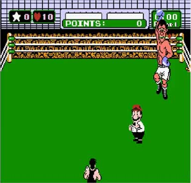Watch and share NES Punch-Out: Don Flamenco GIFs on Gfycat