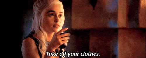 Watch and share Emilia Clarke GIFs on Gfycat
