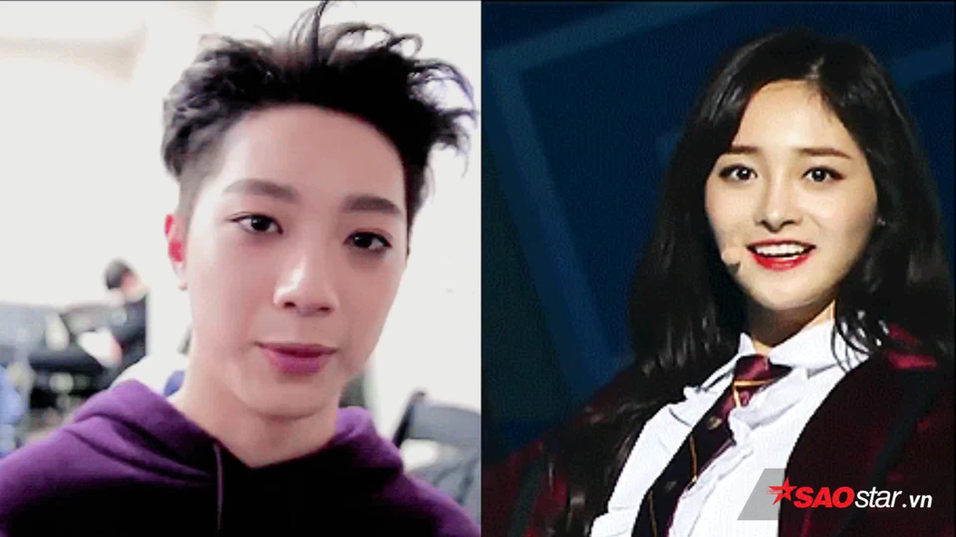 Phiên bản nữ của các trainee nam Produce 101 mùa 2 sẽ là ai ở mùa 1?
