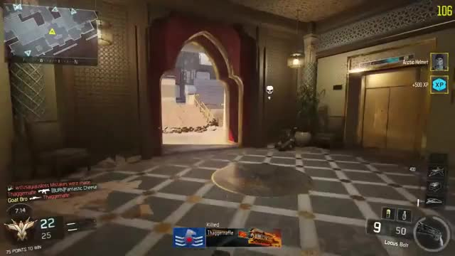 Watch Jumpshot GIF on Gfycat. Discover more Call of Duty, Jumpshot, blackops3 GIFs on Gfycat