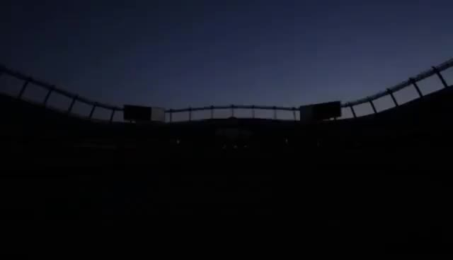 Watch Sports Authority Sunrise GIF on Gfycat. Discover more Broncos, Sports Authority Field GIFs on Gfycat