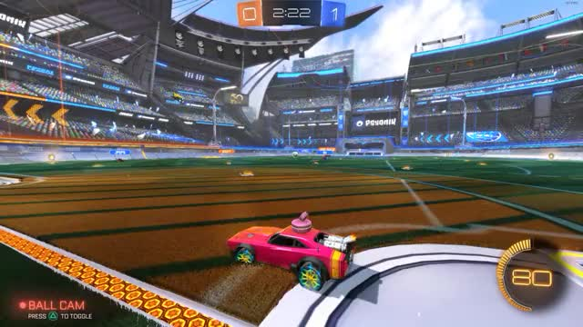 Watch and share Rocket League GIFs by bearbear on Gfycat