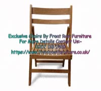Watch and share Folding Chairs Uk GIFs by Front Row Furniture on Gfycat