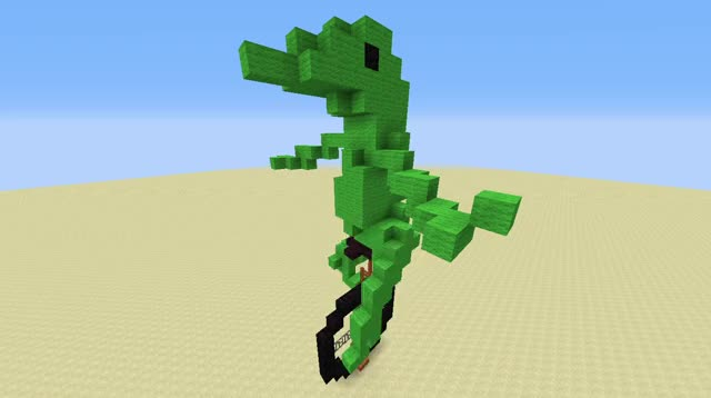 Watch this dat boi GIF by Onnowhere (@onnowhere) on Gfycat. Discover more datboi, minecraft GIFs on Gfycat