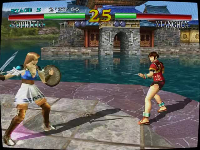 Watch Soul Calibur GIF on Gfycat. Discover more related GIFs on Gfycat