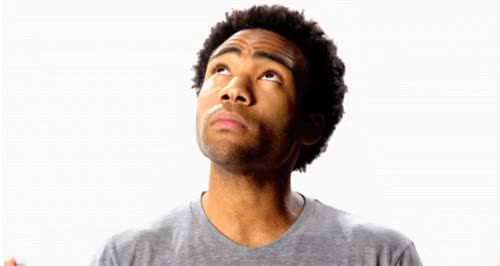 Watch and share Childish Gambino GIFs and Donald Glover GIFs by Reactions on Gfycat