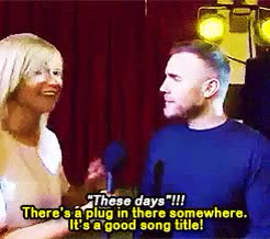 Watch and share Calendar Girls GIFs and Gary Barlow GIFs on Gfycat