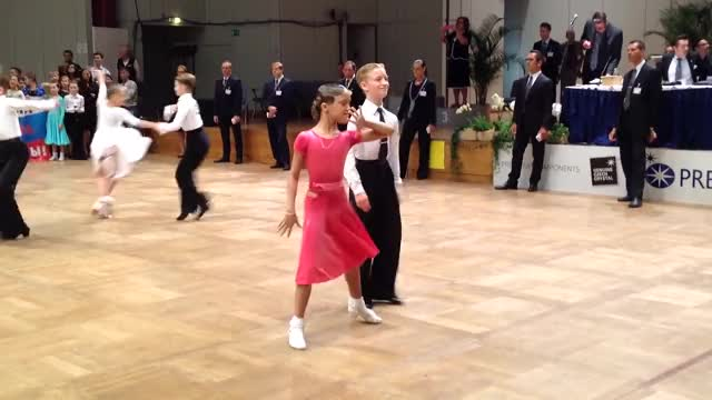Watch GOC 2014 Juveniles II Latin | Boriskin Danila - Ulyanova Elizaveta | Final Cha-cha-cha ( dancing ) GIF on Gfycat. Discover more boriskin danila, cha-cha-cha, goc 2014 GIFs on Gfycat