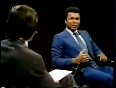 Watch Muhammad Ali GIF on Gfycat. Discover more related GIFs on Gfycat