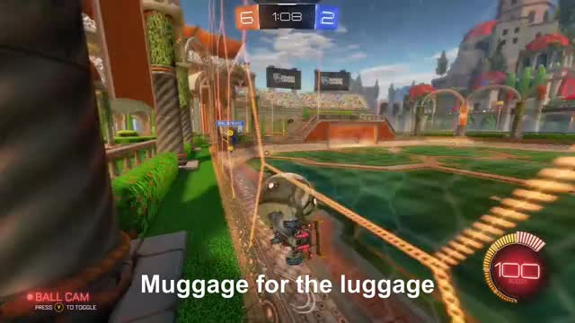 Watch this GIF by Xbox DVR (@xboxdvr) on Gfycat. Discover more RocketLeague, jasbinderbir, xbox, xbox dvr, xbox one GIFs on Gfycat