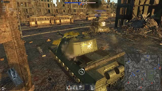 Watch and share Object 268 GIFs and Warthunder GIFs by Sebonotik on Gfycat