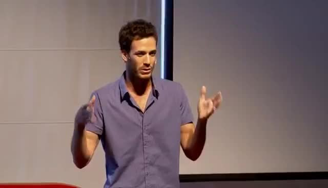 Watch and share Why I Stopped Watching Porn | Ran Gavrieli | TEDxJaffa GIFs on Gfycat