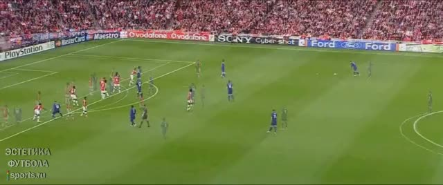 Watch and share Cristiano Ronaldo Free Kick 4 GIFs by Эстетика Футбола on Gfycat