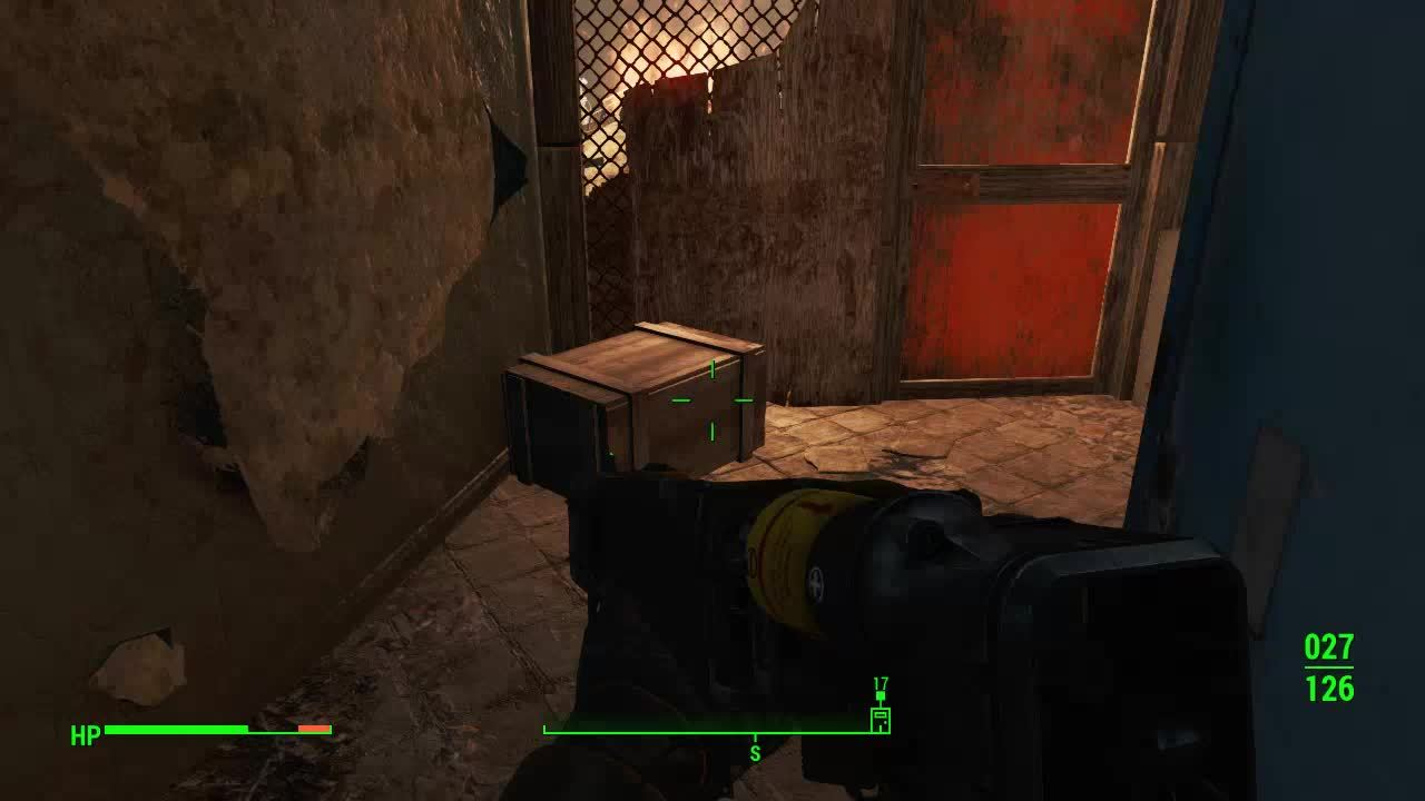 fallout, fallout4, lockpicking, The most frustrating lock to pick in Fallout 4 GIFs