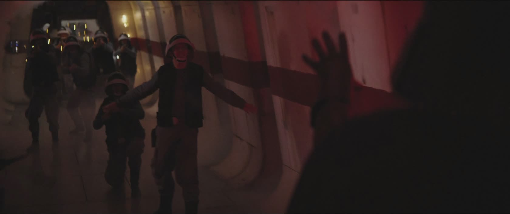 EmpireDidNothingWrong, StarWars, Ask me to gif you anything from Rogue One! (reddit) GIFs
