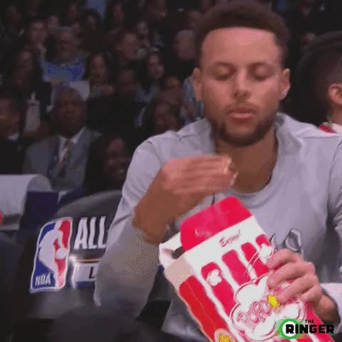 Watch and share Steph Curry GIFs and Celebs GIFs on Gfycat