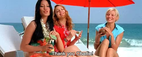 Watch and share Charlies Angels GIFs and Drew Barrymore GIFs on Gfycat