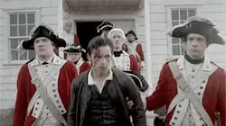 Watch and share John Graves Simcoe GIFs and Abraham Woodhull GIFs on Gfycat