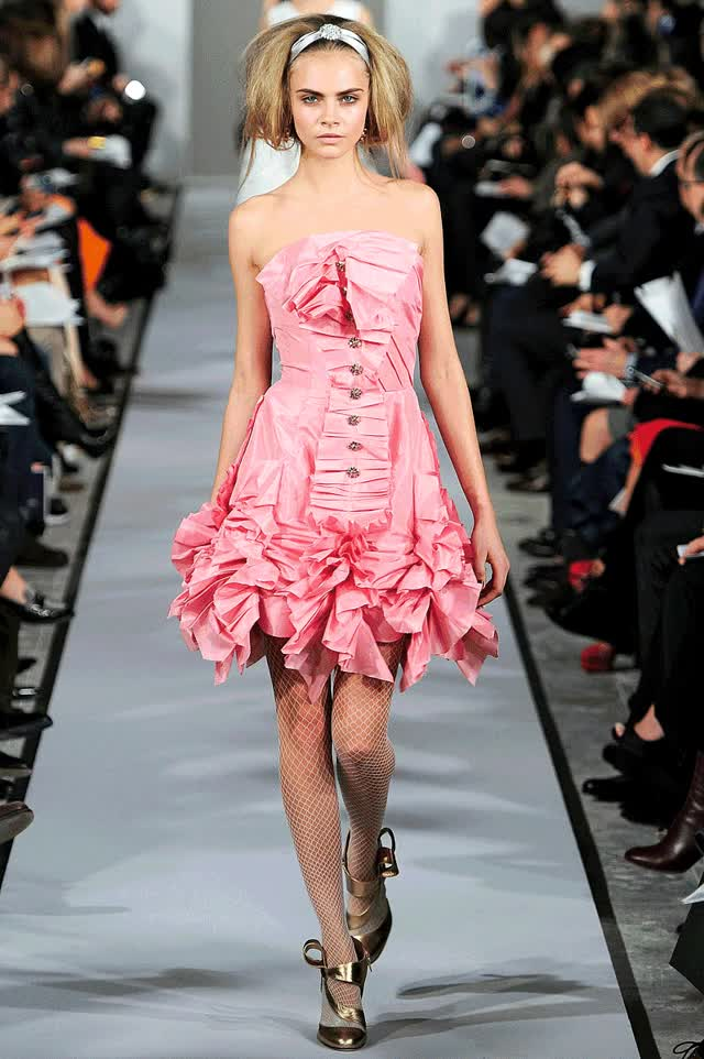 Watch Pink Dress GIF on Gfycat. Discover more related GIFs on Gfycat