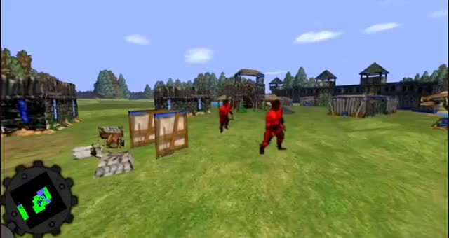 Watch and share AOE2 Overreign GIFs by Why Lee on Gfycat