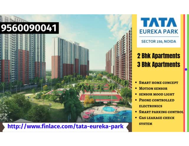 Watch and share Tata Eureka Park Sector 150 animated stickers on Gfycat
