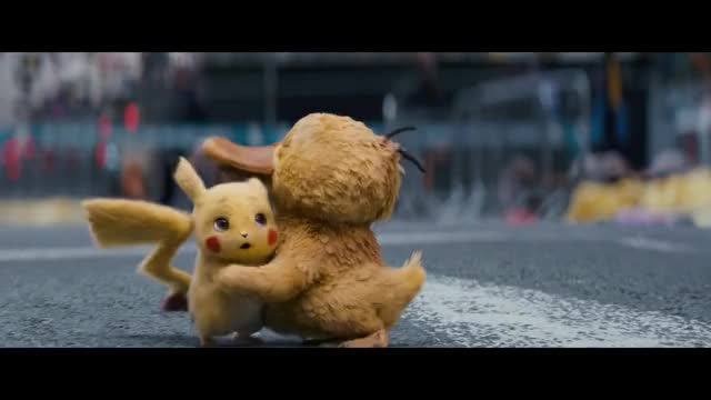 Watch this trending GIF by @forcen on Gfycat. Discover more Detective Pikachu, Films, Gaming, Justice Smith, Movies, Pokemon, Ryan Reynolds, Trading Cards, Video Games, What a Wonderful World GIFs on Gfycat