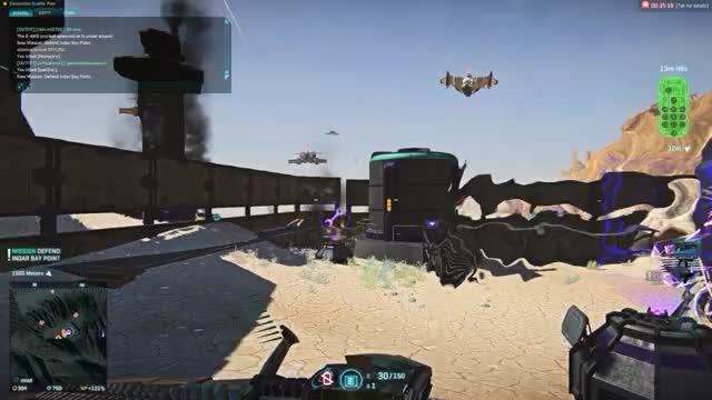 Watch and share Planetside2 GIFs and Planetside GIFs by weakenedplayer on Gfycat