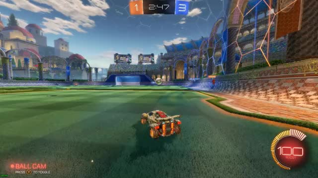 Watch and share Backflip Tip Goal GIFs by cjewels on Gfycat