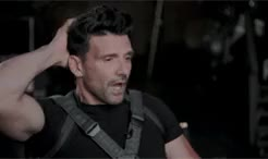 Watch chasing rainbows GIF on Gfycat. Discover more *mine, dailymarvel, fgrilloedit, frank grillo, marvelcast, marvelcastedit GIFs on Gfycat